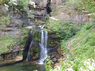 Национальный парк Севенны