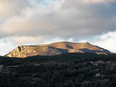 Гора Шам дю Кро (Cham du Cros)