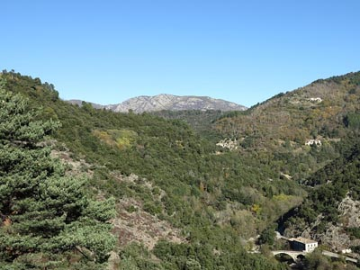 Гора Гран Танарг (Grand Tanargue)
