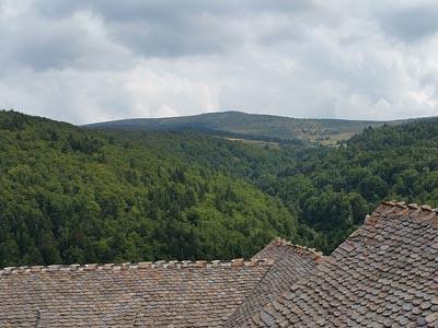 Гора Сервье (Serviès)