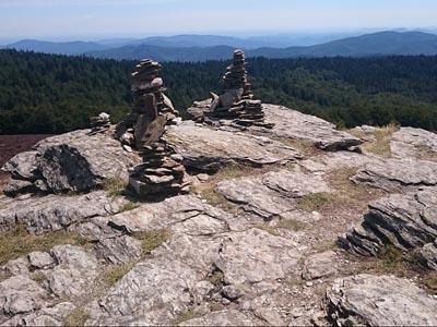 Гора Синьяль дю Бужес (Signal du Bougès)