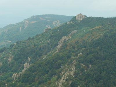 Гора Синьяль де Кукулюд (Signal de Coucoulude)