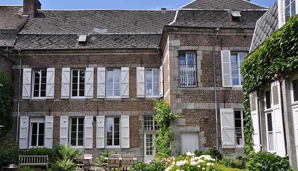 Гостевой дом Lafumaciennen (Фюмей, Франция)