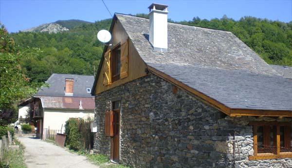 Гостевой дом  gite de Fleury 3* (Сантен, Франция)