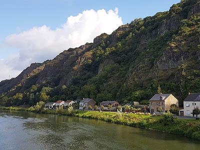 Арденны, Франция (панорама)