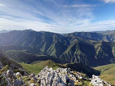 Западные Пиренеи, Франция. Долина Сент-Енграс (Sainte-Engrâce)