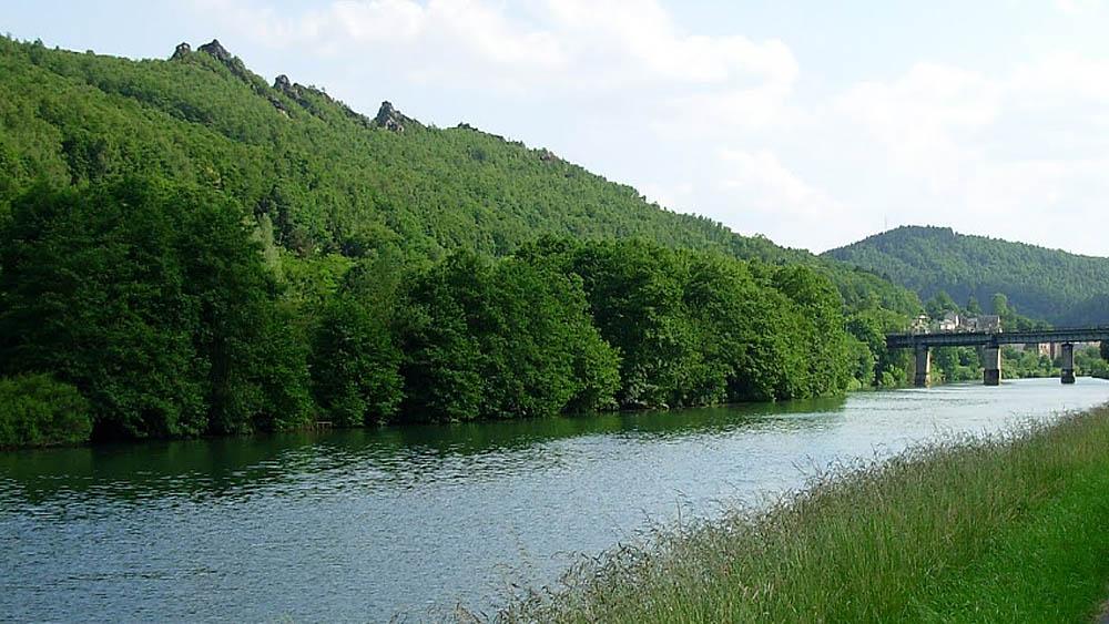 Арденны - горы во Франции