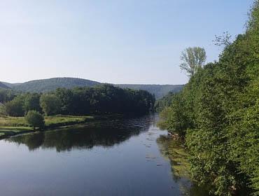 Региональный природный парк Арденны (Parc naturel regional des Ardennes)