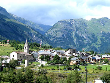 Альпы (Alpes)