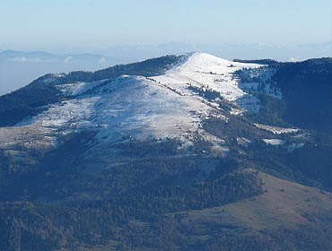 Вогезы (Vosges)