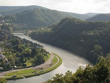 Арденны (Ardennes)