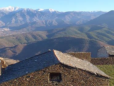 Региональный природный парк Пиреней Каталонии (Parc Naturel Regional des Pyrenees Catalanes)