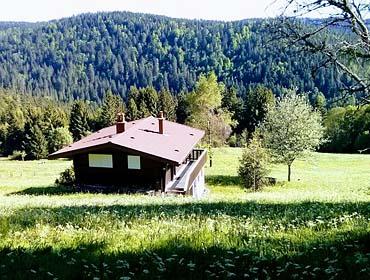 Региональный природный парк Балён де Вогез (Parc naturel regional des Ballons des Vosges)