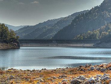 Озеро Вильданштейн (Lac de Wildenstein)