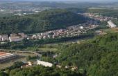Арденны - горы во Франции. Фотографии
