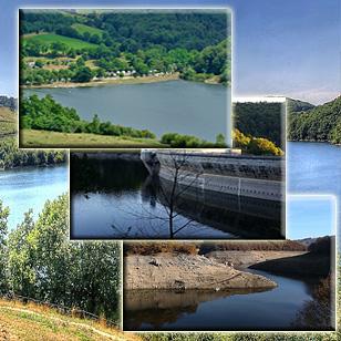 Фотографии  озера Мори (Юг-Пиренеи, Франция)