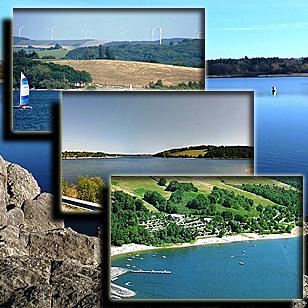 Фотографии  озера Парелуп  (Юг-Пиренеи, Франция)