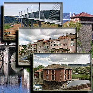 Фотографии города Мийо (Франция)
