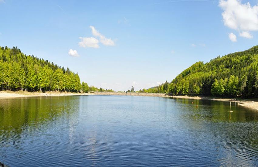 Озеро Лош  (Эльзас)