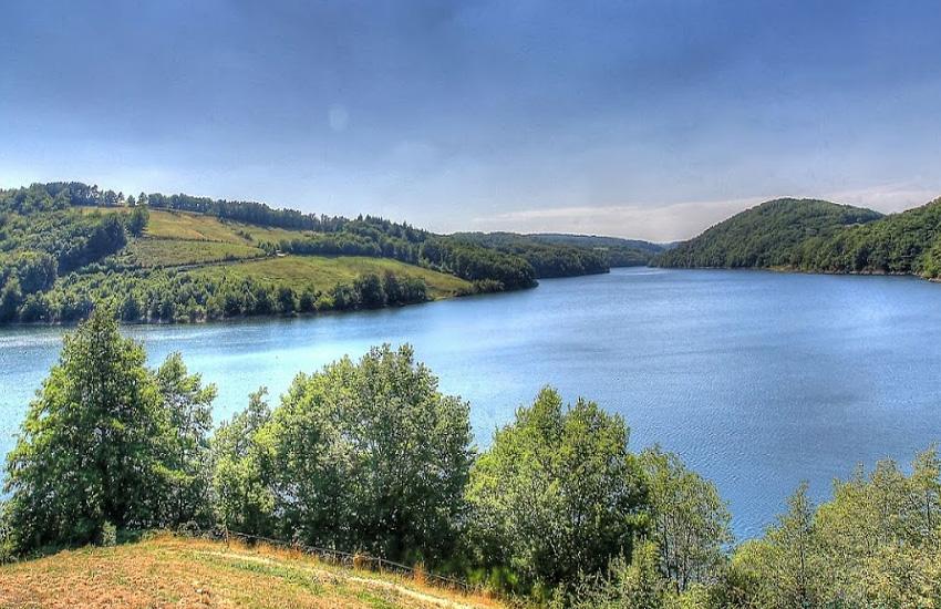 Озеро Мори (Юг-Пиренеи)