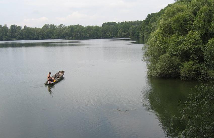 Озеро Соер (Эльзас)