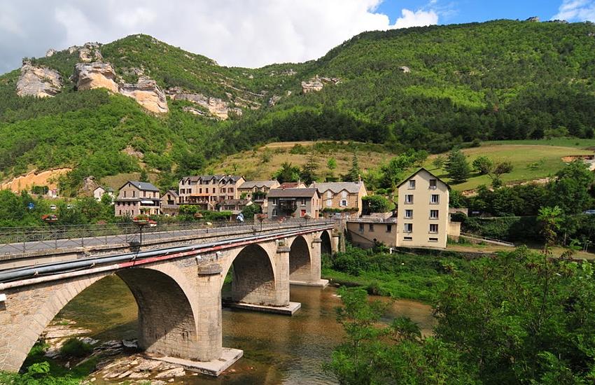Центральный массив (Франция)
