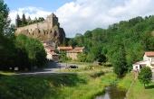Вогезы - горы во Франции. Фотографии