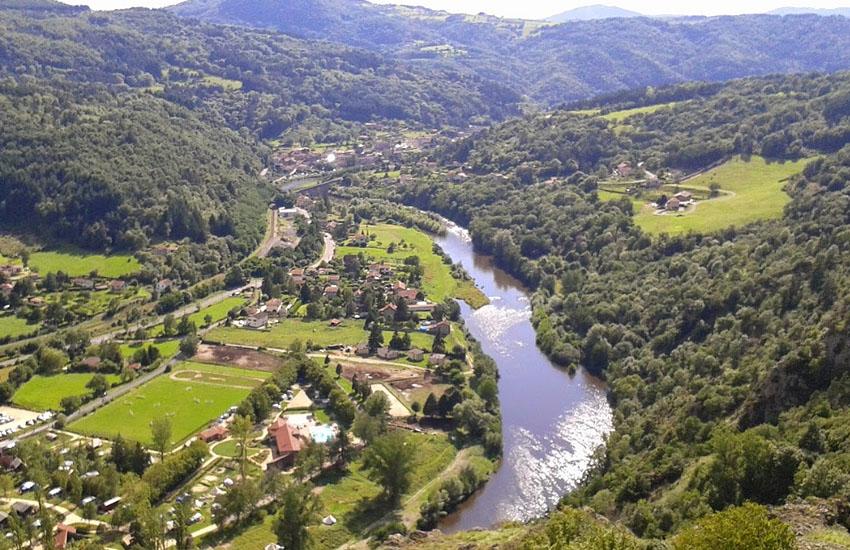 Реки Франции: общая характеристика