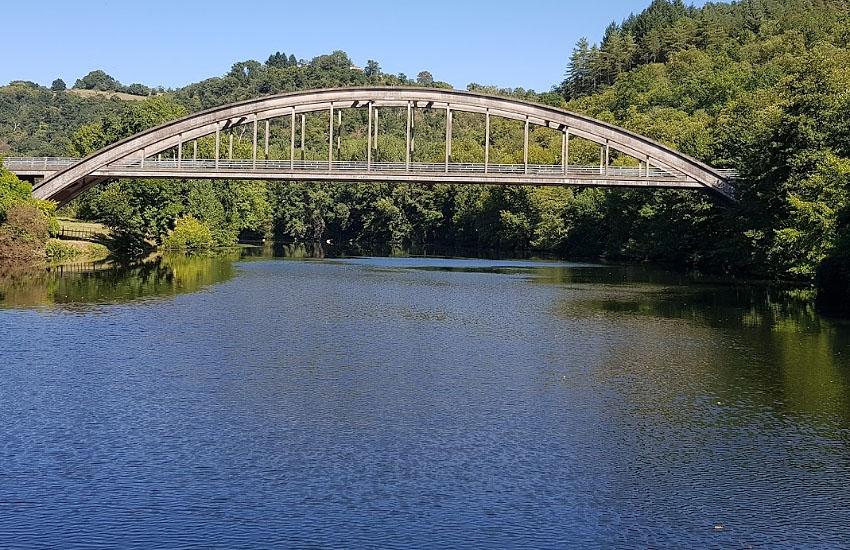 Река Ло (Lot)