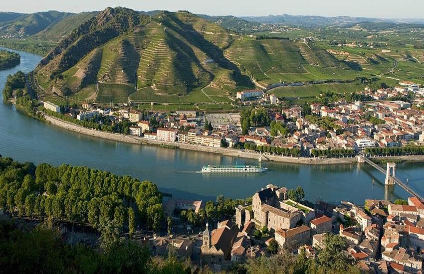 Реки Франции