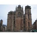 Собор Нотр-Дам де Родез (Cathédrale Notre-Dame de Rodez)