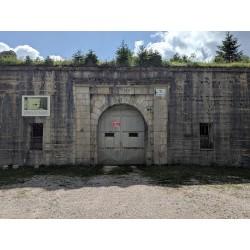 Форт Рису (Fort du Risoux)