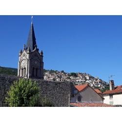 Церковь в Агессаке  (Église d'Aguessac)