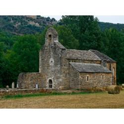 Церковь Сен-Мартен в Пине  (Église Saint-Martin de Pinet)