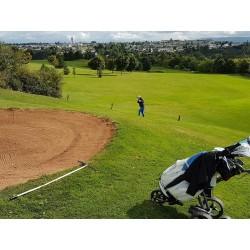 "Гольф-клуб ""Блю Грин Гран Родез"" (Golf Blue Green Grand Rodez)"