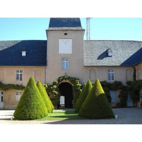 Национальный конный завод в Родезе (Haras national de Rodez): Родез, Авейрон