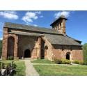 Церковь Святого Илария и Святой Фой в Перс (Église Saint-Hilarian-Sainte-Foy de Perse)