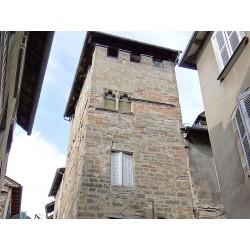 Дом англичан в Родезе  (Maison des Anglais  à Rodez)