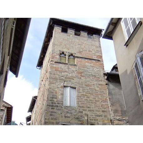 Дом англичан в Родезе (Maison des Anglais à Rodez): Родез, Авейрон