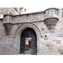 Дом главы Родеза  (Maison du Chapître  à Rodez)