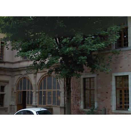 Дом священников Родеза (Presbytère à Rodez): Родез, Авейрон