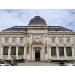 Музей современного искусства Денис-Пёш (Musée Denys-Puech)