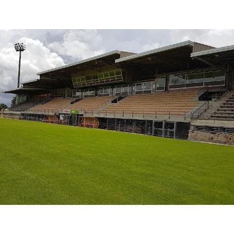 Стадион Поль Линьон (Stade Paul Lignon): Родез, Авейрон