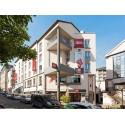 Отель ibis Rodez Centre 3*