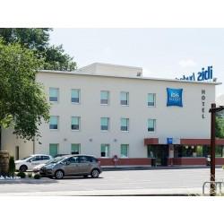 Отель ibis budget Rodez 2*