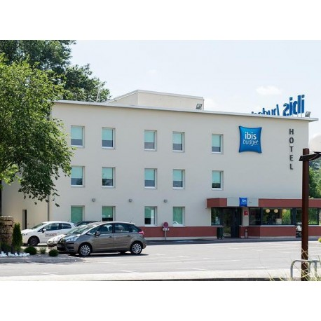 Отель ibis budget Rodez 2* (Родез, Авейрон)