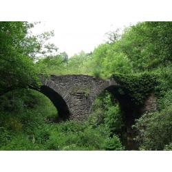 Мост Пон де Сент-Жорж де Камбула (Pont de Saint-Georges de Camboulas)