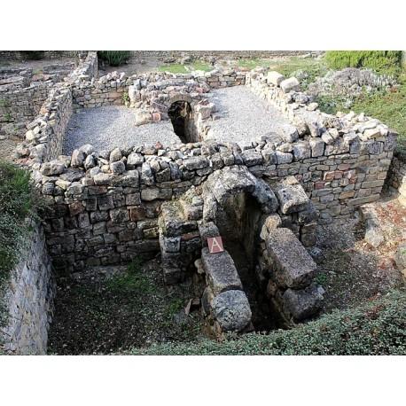 Археологический памятник La Graufesenque в Мийо: Мийо, Авейрон