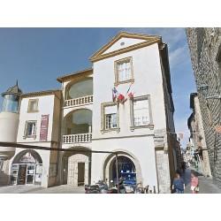 Старая гостиница Гали  (Ancien hôtel de Galy)