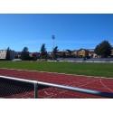 Городской стадион Мийо  (Stade Municipal de Millau)
